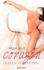 Magia en el corazón (ebook)