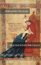 Inquisiciones peruanas (ebook)