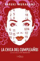 La chica del cumpleaños (ebook)