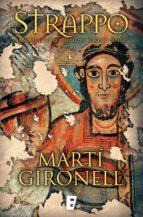 Strappo. La novel·la sobre l'espoli del romànic català (ebook)