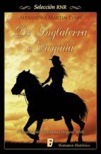 De Inglaterra a Virginia (Los McLeod 1) (ebook)
