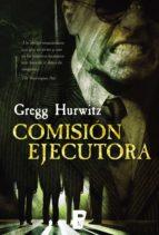 Comisión ejecutora (ebook)