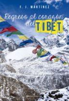 Regreso al corazón del Tíbet (ebook)