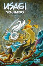 USAGI YOJIMBO Nº 29