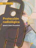 Protección radiológica (ebook)