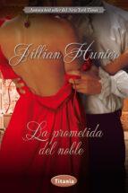 La prometida del noble (ebook)