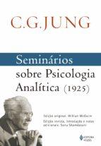 Seminários sobre Psicologia Analítica (1925)  Carl Gustav Jung (ebook)