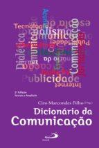 Dicionário da comunicação (ebook)