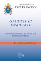 Gaudete Et Exsultate (ebook)