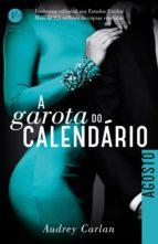 A garota do calendário: Agosto (ebook)