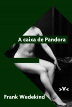 A caixa de Pandora (ebook)