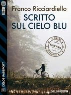 Scritto sul cielo blu (ebook)