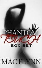 Phantom Touch Box Set: Ghost Paranormal Romance (ebook)
