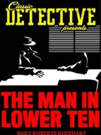 The Man In Lower Ten (ebook)