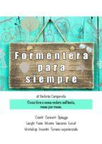 Formentera para siempre (ebook)