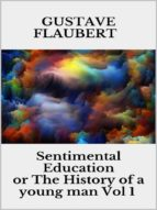 Sentimental Education, or The History of a young man Vol 1 (ebook)