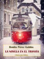La novela en el tranvía (ebook)