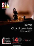 Premio Città di Leonforte XXXVI edizione (ebook)