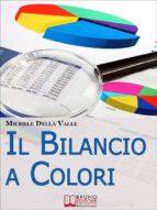 Il Bilancio a Colori. Come Rendere il Bilancio d'Esercizio Comprensibile e Facile da Consultare con l'Uso dei Colori. (Ebook Italiano -Anteprima Gratis) (ebook)