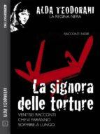 La signora delle torture (ebook)