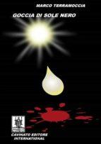 Goccia di sole nero (ebook)