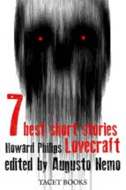 7 best short stories of H.P. Lovecraft (ebook)