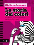 La storia dei colori (ebook)