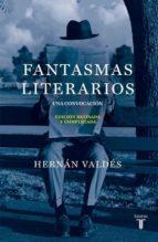 Fantasmas literarios (ebook)