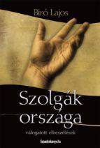 Szolgák országa (ebook)