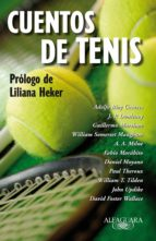 Cuentos de tenis (ebook)