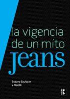 Jeans. La Vigencia De Un Mito 2ª Ed. (ebook)