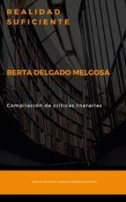 REALIDAD SUFICIENTE (ebook)