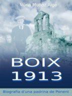 BOIX 1913