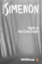 Night at the Crossroads (ebook)