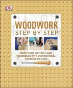 Woodwork Step by Step (eBook)