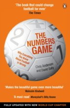 The Numbers Game (ebook)