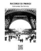 Ricordi di Parigi (ebook)