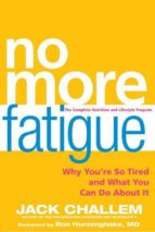 No More Fatigue (ebook)