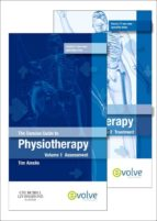 The Concise Guide to Physiotherapy - 2-Volume Set E-Book (ebook)