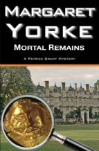 Mortal Remains (ebook)