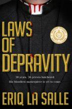 Laws of Depravity (ebook)