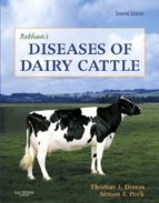 Rebhun's Diseases of Dairy Cattle E-Book (ebook)