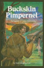 Buckskin Pimpernel (ebook)