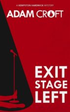 Exit Stage Left (ebook)