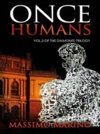 Once Humans (ebook)