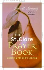 The St. Clare Prayer Book (ebook)