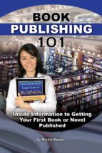 Book Publishing 101 (ebook)