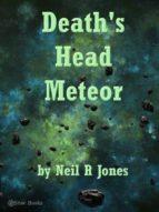 Death's Head Meteor (ebook)
