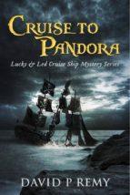 Cruise to Pandora (ebook)