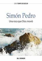 Simón Pedro (ebook)